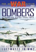 Bombers &amp; Bombing Raids 1939-1942