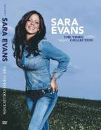 Sara Evans - The Video Collection