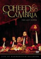 Coheed and Cambria - The Last Supper
