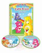Care Bears - Care-A-Lot Collection