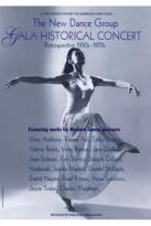 New Dance Group: Gala Historical Concert - Retrospective 1930s-1970s