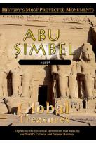 Global Treasures - Abu Simbel Egypt