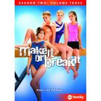 Make It or Break It - The Second Season: Vol. 3