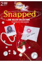 Snapped - The Killer Collection - The Complete First Season