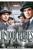 Untouchables: Season 4, Vol. 1