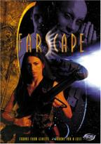 Farscape - Season 1: Vol. 2
