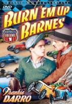 Burn Em Up Barnes Vol 1 - Chapters 1-6