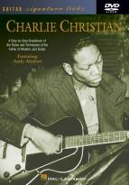 Charlie Christian - Guitar Signature Licks
