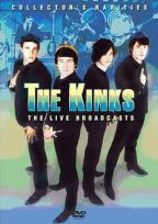 Kinks - The Live Broadcasts
