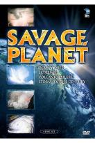Savage Planet - Four Volume Boxed Set