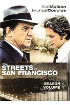 Streets Of San Francisco - Season 1