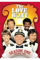 Love Boat - Season One Volume 2
