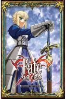 Fate/Stay Night - Box Set