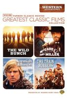 TCM Greatest Classic Films: Western Adventures