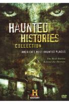 Haunted Histories Collection, Vol. 4
