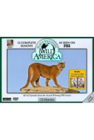 Marty Stouffer's Wild America - 12 Complete Seasons Plus Specials
