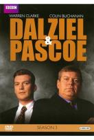 Dalziel & Pascoe - The Complete Third Season