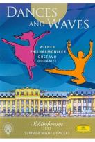 Summer Night Concert: Schoenbrunn 2012 - Dances and Waves