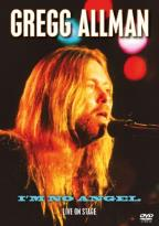 Gregg Allman: I'm No Angel - Live on Stage