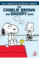 Charlie Brown & Snoopy Show - The Complete Animated Series