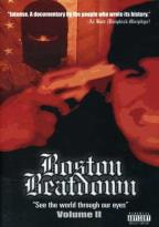 Boston Beatdown - Volume II