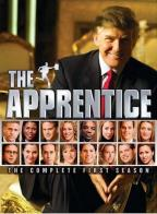Apprentice - The Complete First Season