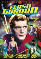 Classic TV Series - Flash Gordon: Volume 2