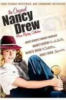 Nancy Drew: Original Mystery Movie Collection