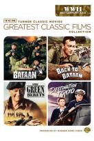 TCM Greatest Classic Films: World War II-Battlefront Asia