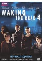 Waking the Dead - The Complete Season Four