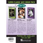 Super Classic Jazz Drum Pack