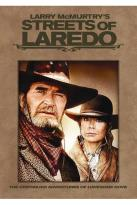 Streets of Laredo
