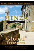 Global Treasures Pienza Tuscany , Italy