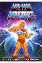 He - Man and the Masters of the Universe, Vol. 1