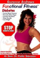 Suzanne Andrews: Functional Fitness - Diabetes
