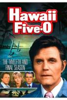 Hawaii Five-O - The Twelfth And Final Season
