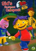 Sid the Science Kid: Sid's Backyard Campout