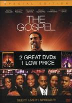 Gospel Live/The Gospel