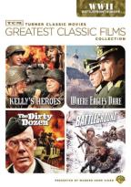 TCM Greatest Classic Films: World War II-Battlefront Europe