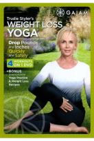 Trudie Styler's Weight Loss Yoga