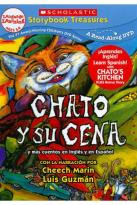 Chato's Kitchen... and More Stories to Celebrate Spanish Heritage