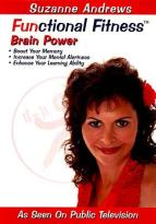 Suzanne Andrews: Functional Fitness - Brain Power