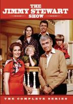 Jimmy Stewart Show - The Complete Series