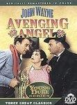 Young Duke Series - John Wayne: Avenging Angel