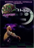 Del the Funky Homosapien - The 11th Hour