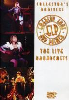 Emerson, Lake and Palmer -The Live Broadcasts