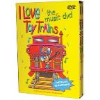 I Love Toy Trains: The Music Video