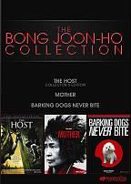 Bong Joon-Ho Collection