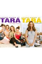 United States Of Tara: The First And Second Seasons