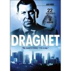Dragnet: 22 Episodes
